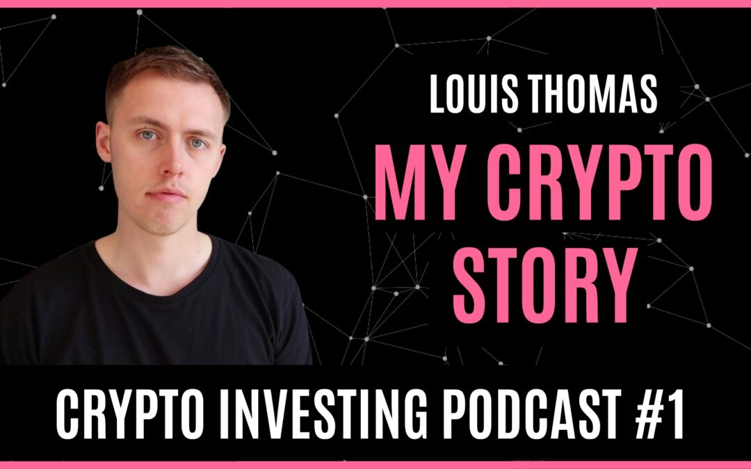 My Cryptocurrency Story